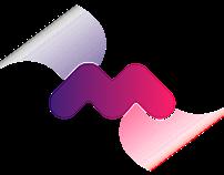 Landing pages web design for Metamorphosis