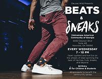 Beats & Sneaks