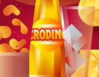 Crodino & Chips