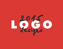 2015 Logo Designs