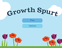 Growth Spurt: A Personal Investing Game
