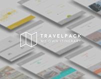 TravelPack App