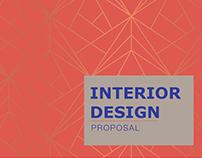 Townhouse Interior Design