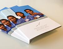 Livre-témoignage – Fondation Albatros