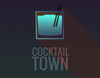 COCKTAIL TOWN APP