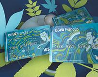 BBVA Francés Gift Cards