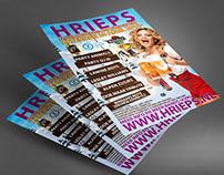 Hrieps 2016 poster