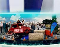 Diseño de exhibition renbull