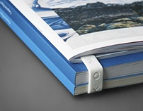 Print Production | Annual Reports 2010-2013 | FMC