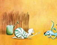 Historia del trigo 2