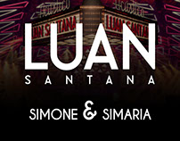 CTN - Luan Santana 08/01