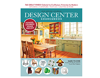 Design Center Sourcebook 2015
