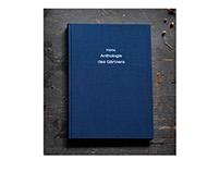 BA: Book: Kleine Anthologie des Gärtners