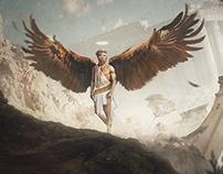 Archangel Eirwijn - Tutorial