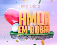 Gazotto Multimarcas - Amor em Dobro