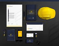 ECAS - Brand Identity