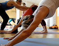 Ashtanga Yoga - Video Promo