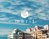 Merit website