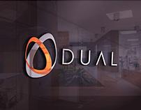 DUAL - Logo