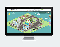 GOLLU .M Website Design