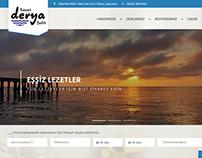 Derya Resort