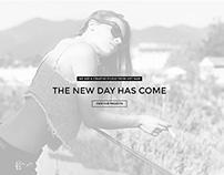 LIONA - Creative Website
