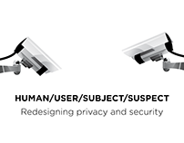 OAM - Redesigning Privacy & Security