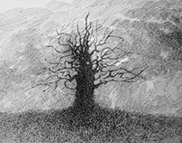 The tree of sorrow