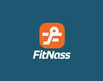 FitNass Logo