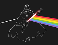 The dark side of the dark side