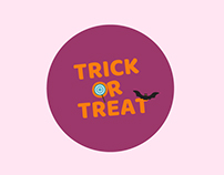 Trick or Treat | Game Design
