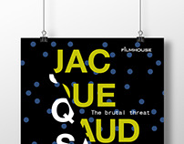 Jacques Audiard, Film Posters