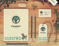 Ξενώνας Πινακωτή | Pinakoti Lodge