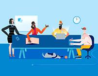 Google Calendar | Coworking