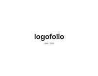 Logofolio - 2019 - 2020
