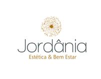 Jordânia, Estética e Bem Estar - Branding