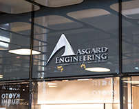 Asgard Engineering - CI Design