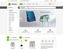 HiMarket - Super Clean WooCommerce WordPress Theme