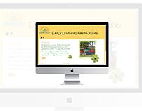 Early Learners Nursery Two Website