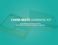Chem-mate, interactive learning kit