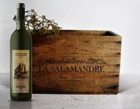 distillerie salamandre