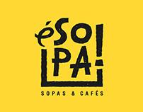 É Sopa!