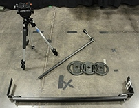 How to Set Up the Camera Jib Crane