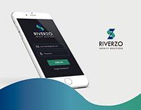 Riverzo infinity solutions. App para el hogar.