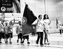 """Se for diferente?!"" Mundial de Futsal Viseu"