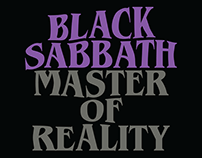 Black Sabbath Homage