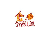 mela event - Branding