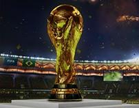 World Cup Interactive Bracket