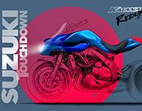 Suzuki Katana - Redux