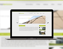 HaleNamiotowe - Website